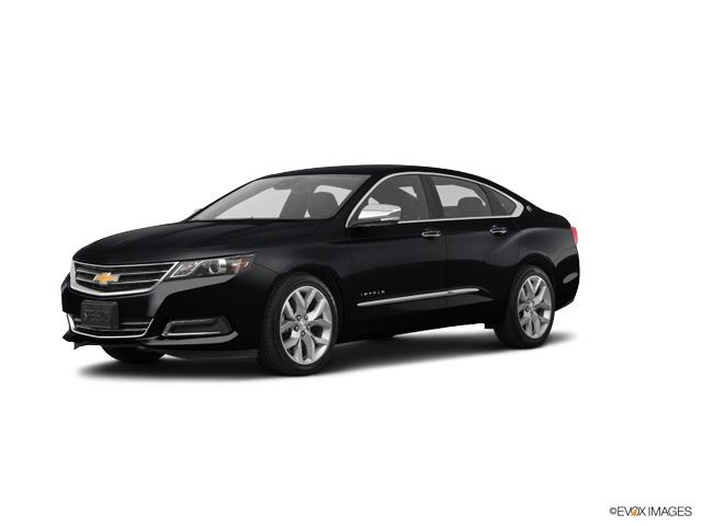 2017 Chevrolet Impala Vehicle Photo in Bowie, MD 20716