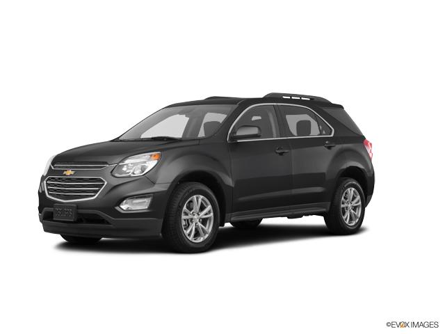 2017 Chevrolet Equinox Vehicle Photo in San Leandro, CA 94577