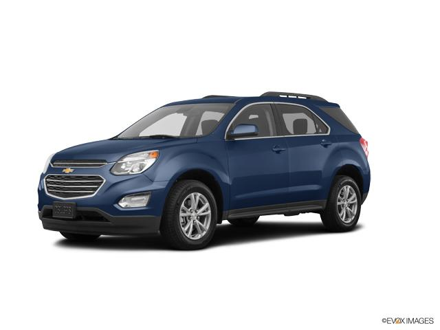 2017 Chevrolet Equinox Vehicle Photo in Green Bay, WI 54304