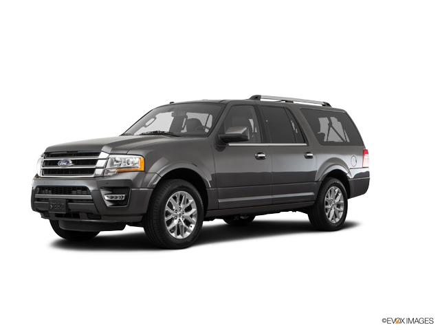 2017 Ford Expedition EL Vehicle Photo in Baton Rouge, LA 70806