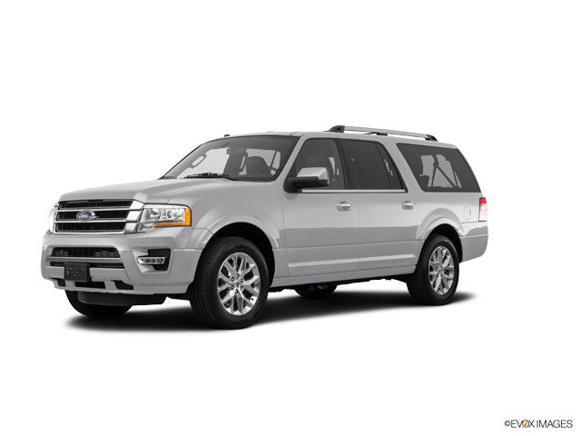 2017 Ford Expedition EL Vehicle Photo in Colma, CA 94014