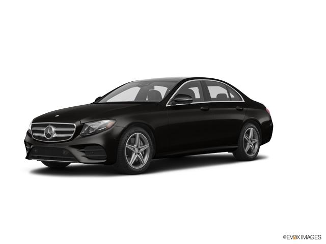 2017 Mercedes-Benz E-Class Vehicle Photo in Houston, TX 77090