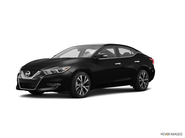 2017 Nissan Maxima Vehicle Photo in Willow Grove, PA 19090