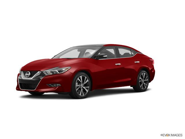 2017 Nissan Maxima Vehicle Photo in Grapevine, TX 76051