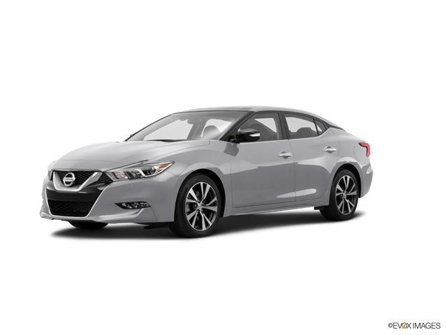 2017 Nissan Maxima Vehicle Photo in Bowie, MD 20716