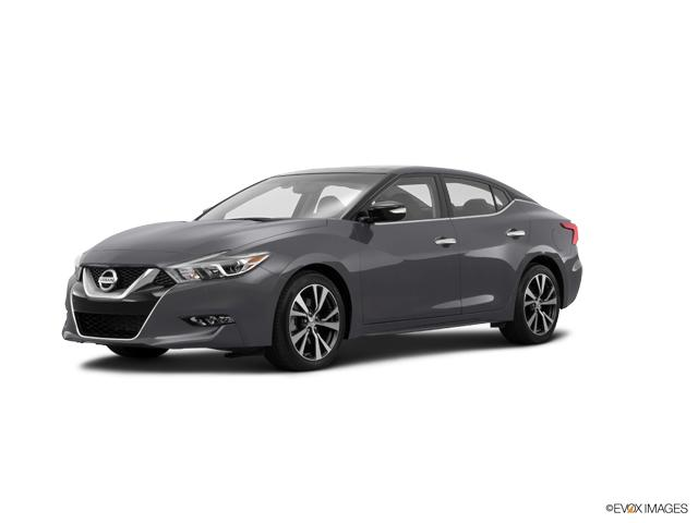 2017 Nissan Maxima Vehicle Photo in Annapolis, MD 21401