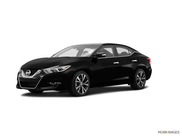 2017 Nissan Maxima Vehicle Photo in Temple, TX 76502