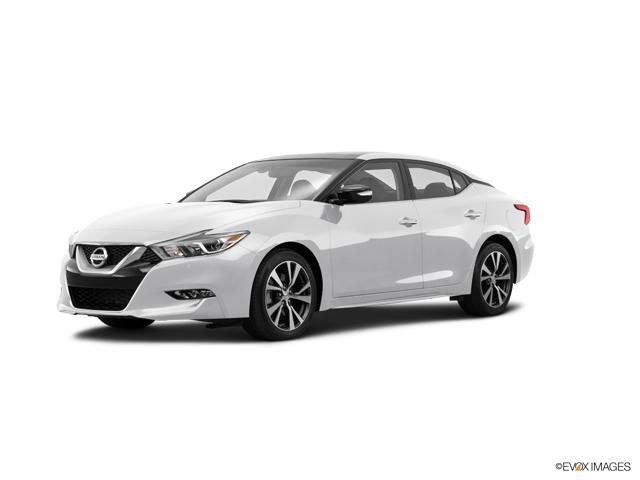 2017 Nissan Maxima Vehicle Photo in Greensboro, NC 27407