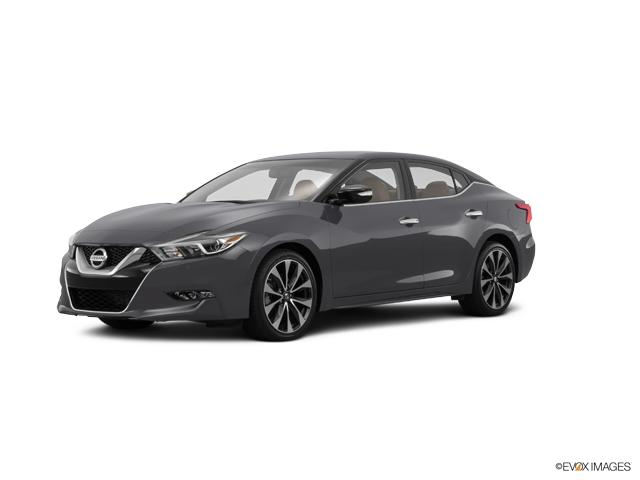 2017 Nissan Maxima Vehicle Photo in Quakertown, PA 18951