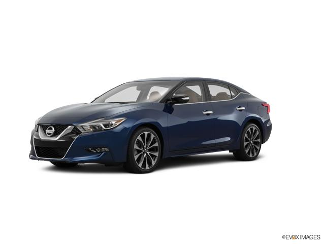 2017 Nissan Maxima Vehicle Photo in Newark, DE 19711
