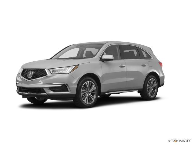 2017 Acura MDX Vehicle Photo in Colorado Springs, CO 80905