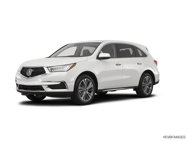 2017 Acura MDX Vehicle Photo in Pleasanton, CA 94588