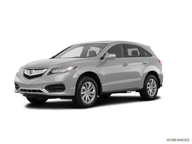 2017 Acura RDX Vehicle Photo in Joliet, IL 60435