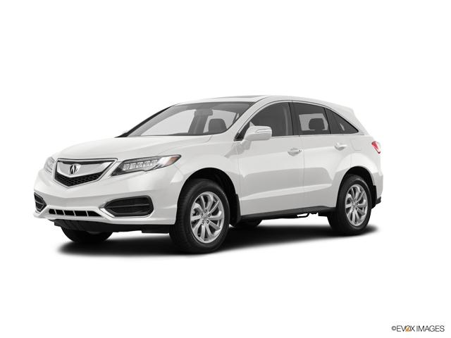 2017 Acura RDX Fort Myers FL Scanlon Lexus of Fort Myers A18E062A