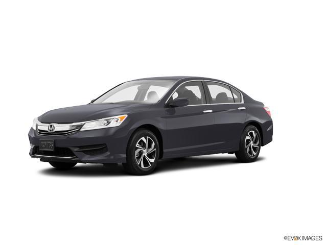2017 Honda Accord Sedan Vehicle Photo in Houston, TX 77546