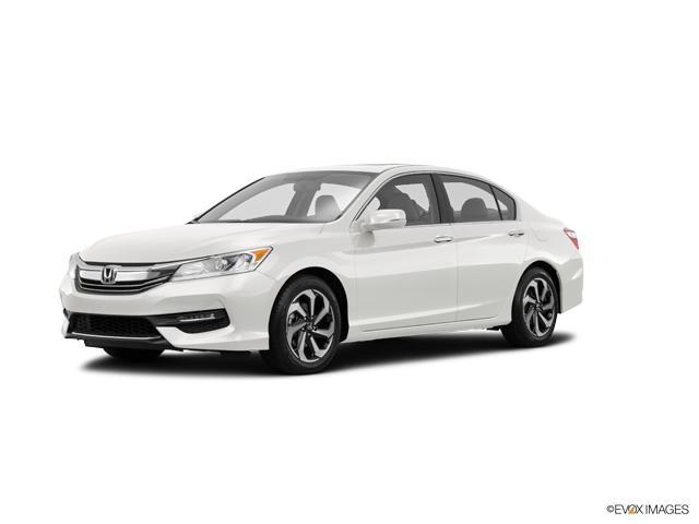 2017 Honda Accord Sedan Vehicle Photo in Baton Rouge, LA 70806