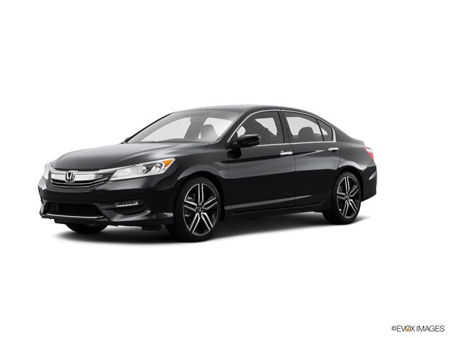 2017 Honda Accord Sedan Vehicle Photo In Middletown NJ 07748