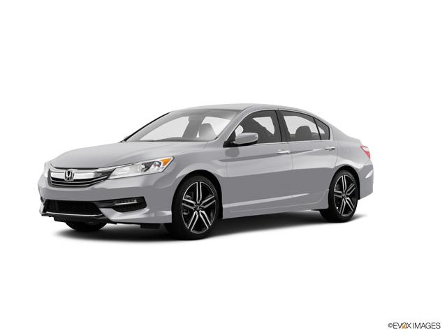 2017 Honda Accord Sedan Vehicle Photo in Gulfport, MS 39503