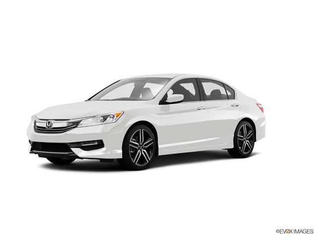 2017 Honda Accord Sedan Vehicle Photo in Colma, CA 94014
