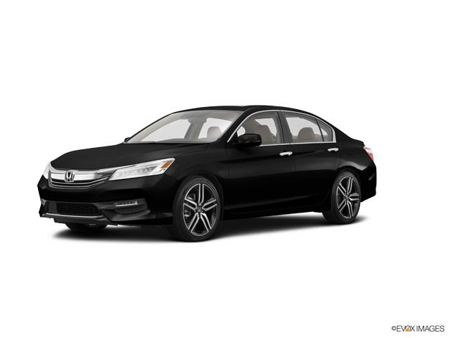 2017 Honda Accord Sedan Vehicle Photo in Bowie, MD 20716