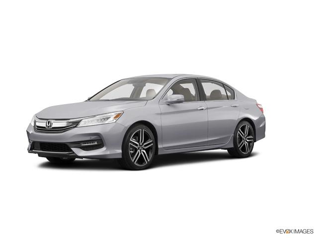 2017 Honda Accord Sedan Vehicle Photo in Joliet, IL 60435