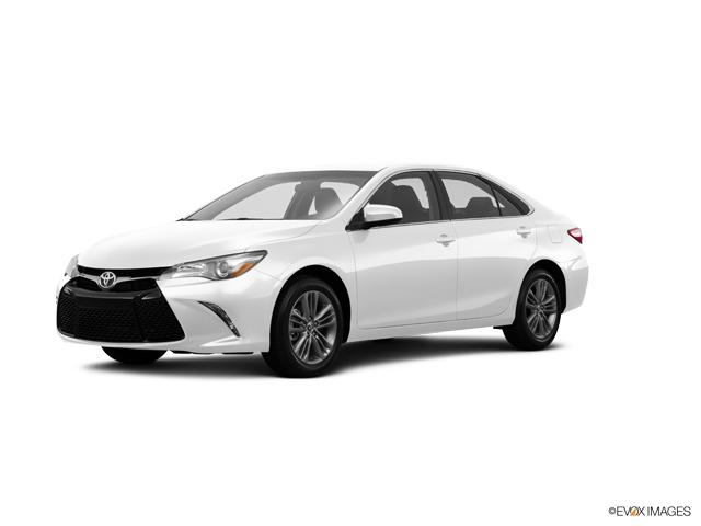2017 Toyota Camry Vehicle Photo in Nashville, TN 37203