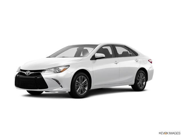2017 Toyota Camry Vehicle Photo in Decatur, IL 62526
