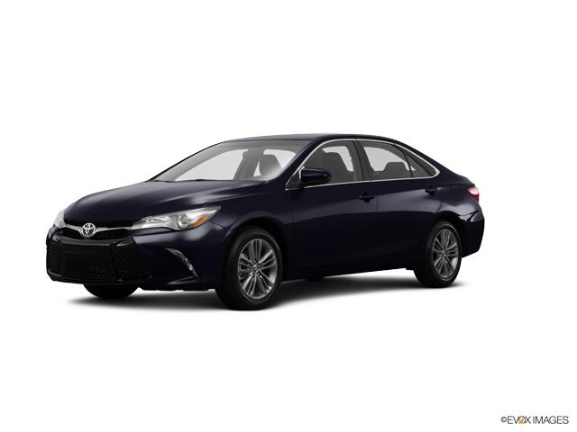 2017 Toyota Camry Vehicle Photo in Bowie, MD 20716