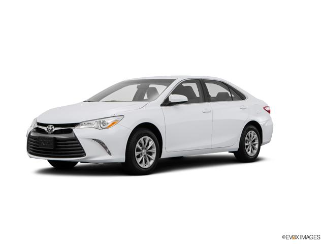 2017 Toyota Camry Vehicle Photo in Lake Bluff, IL 60044