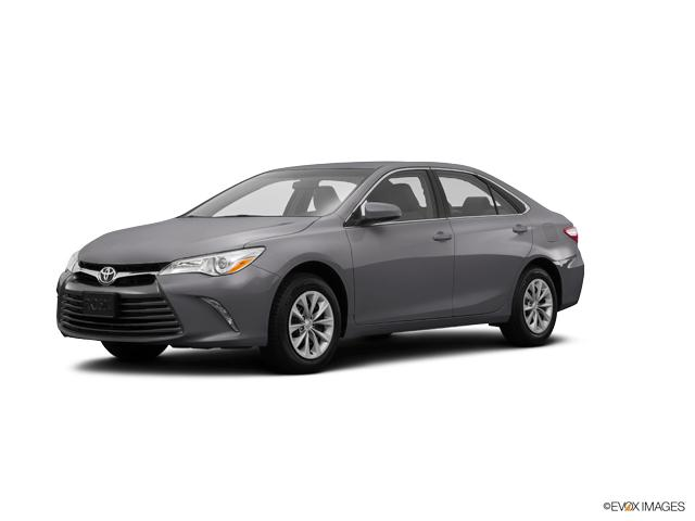2017 Toyota Camry Vehicle Photo in Annapolis, MD 21401