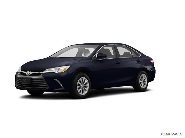 2017 Toyota Camry Vehicle Photo in Boonville, IN 47601