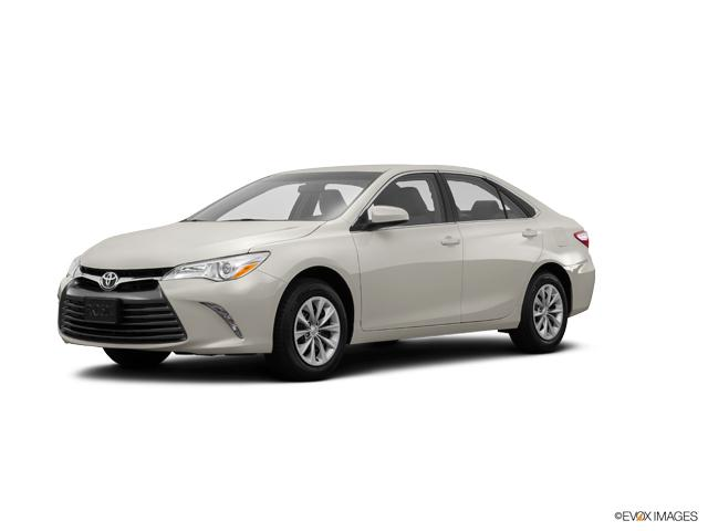 2017 Toyota Camry Vehicle Photo in Medina, OH 44256