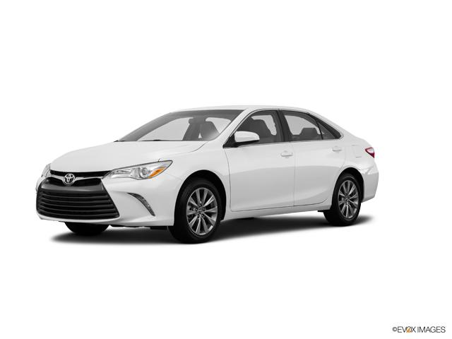 2017 Toyota Camry Vehicle Photo in Austin, TX 78759