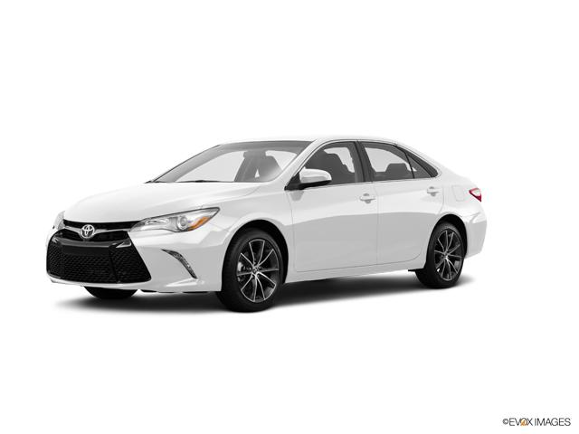 2017 Toyota Camry Vehicle Photo in Augusta, GA 30907