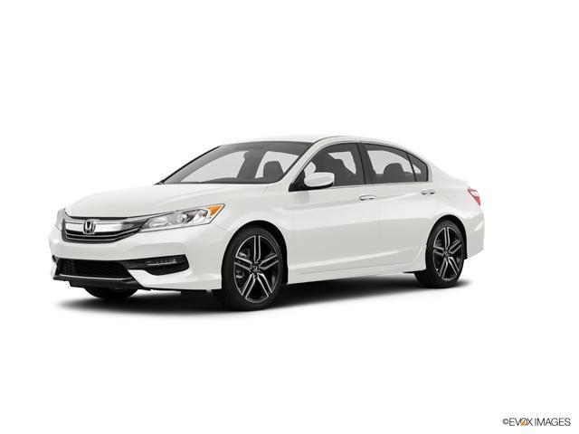 2017 Honda Accord White >> Woodbridge White Orchid Pearl 2017 Honda Accord Sedan Used Car For Sale 190690a