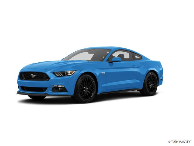 2017 Ford Mustang Vehicle Photo in Tulsa, OK 74133