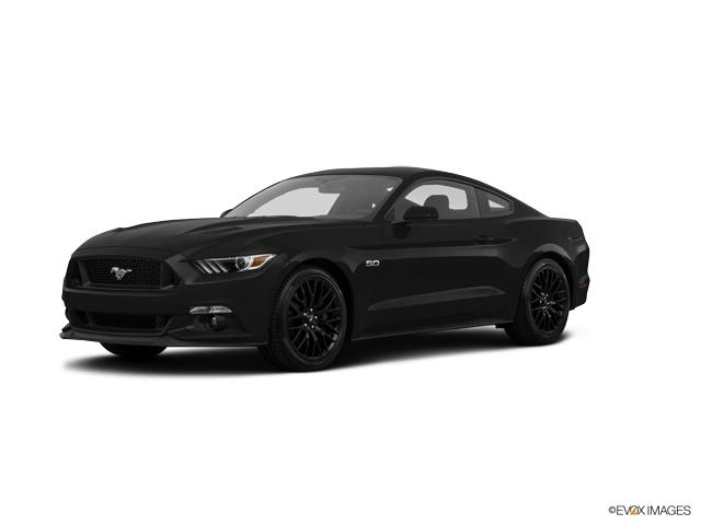 2017 Ford Mustang Vehicle Photo in Van Nuys, CA 91401