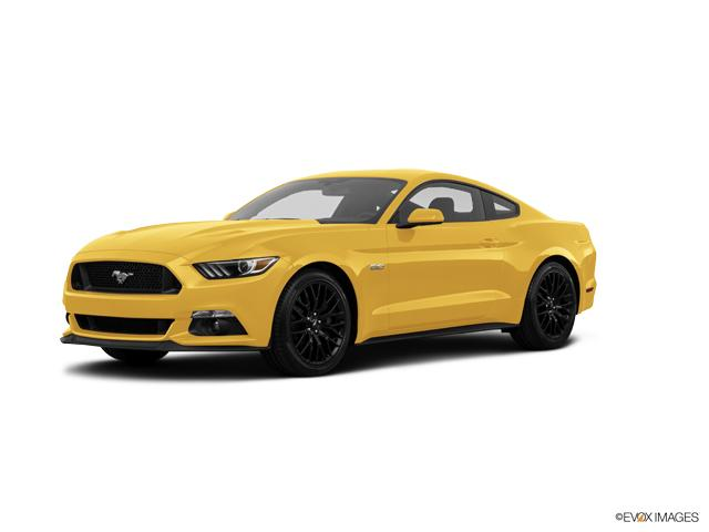 2017 Ford Mustang Vehicle Photo in Baton Rouge, LA 70806