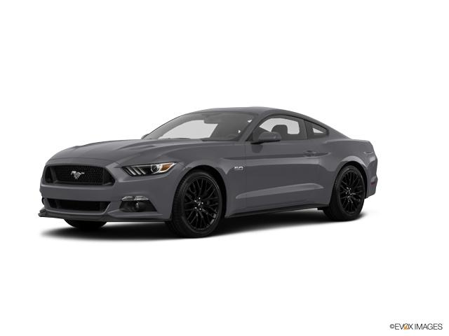 2017 Ford Mustang Vehicle Photo in Spokane, WA 99207