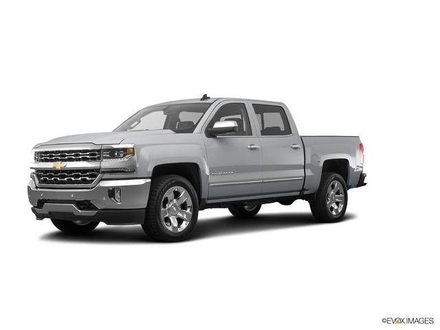 2017 Chevrolet Silverado 1500 Vehicle Photo in San Antonio, TX 78257