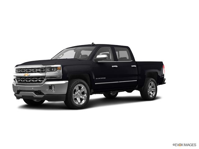 Used Trucks For Sale In Ct >> 2017 Black Chevrolet Silverado 1500 Used Truck For Sale At Ct Chevy