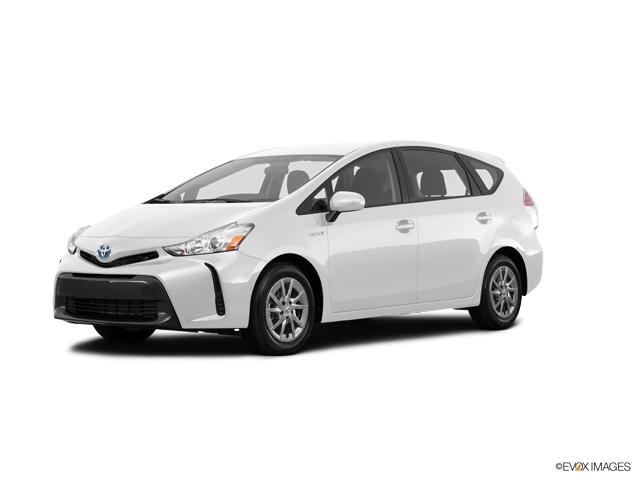 2017 Toyota Prius v Vehicle Photo in Aurora, CO 80012