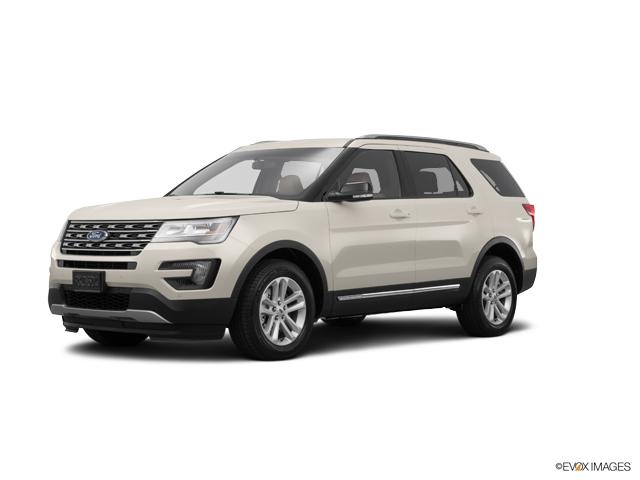 2017 Ford Explorer Vehicle Photo In Leesville La 71461
