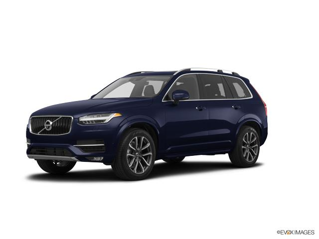 2017 Volvo XC90 Vehicle Photo in Northbrook, IL 60062