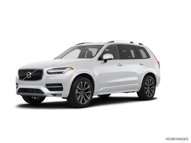 2017 Volvo XC90 Vehicle Photo in Fishers, IN 46038