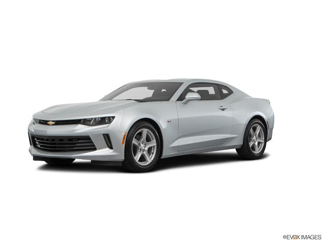 2017 Chevrolet Camaro Vehicle Photo in Joliet, IL 60586