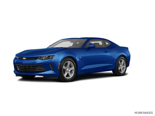 2017 Chevrolet Camaro Vehicle Photo in Wesley Chapel, FL 33544
