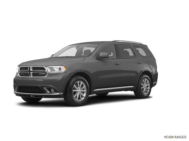 2017 Dodge Durango Vehicle Photo in Anchorage, AK 99515