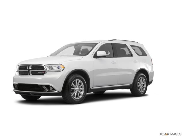2017 Dodge Durango Vehicle Photo in Danville, KY 40422