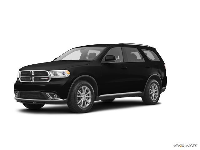 2017 Dodge Durango Vehicle Photo in Edinburg, TX 78542